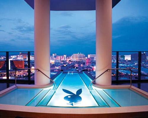 Hotel Playboy Las Vegas