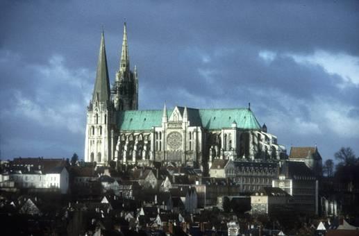 El Valle del Loira, la mejor ruta de Francia 6