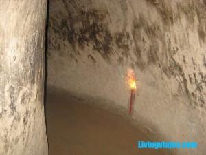 Túneles de Cu Chi en Vietnam 3