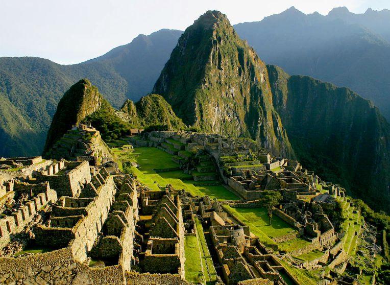 El Hermoso Pais de Peru, sus mejores Paisajes