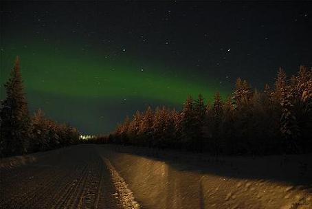 Para vivir una navidad especial, Laponia