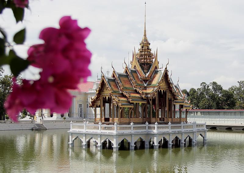 Palacio de Bang-Pa In