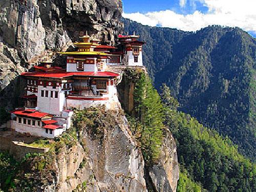 Bután, un paraíso desconocido 2