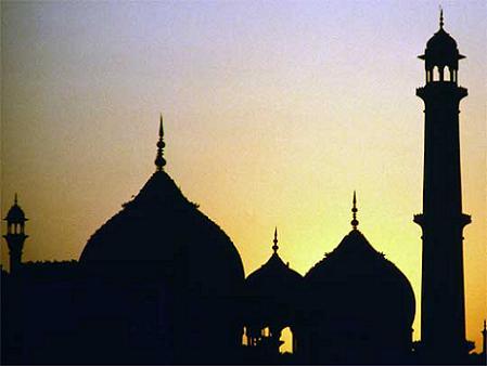 Delhi, una cultura diferente