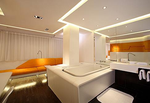 Hotel Emperor, Beijing 1