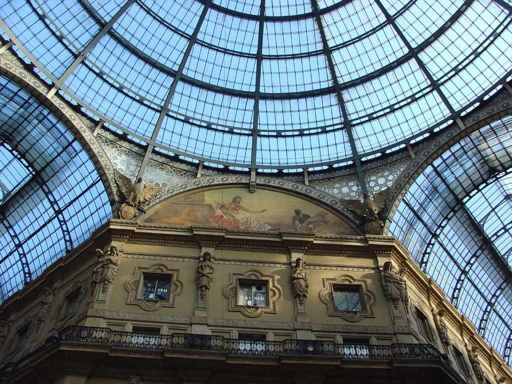Comer en Milan. Pizzerías con historia 13