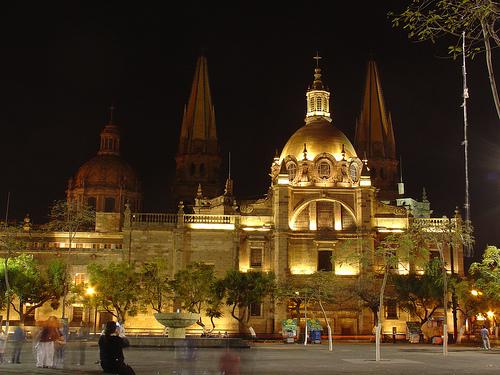 Guadalajara, la joya más animada de México 2