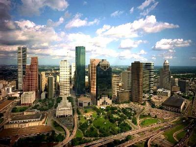 Houston, una ciudad construida con médicos y petróleo