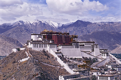 El Tíbet y los caminos del Tea Horse Road