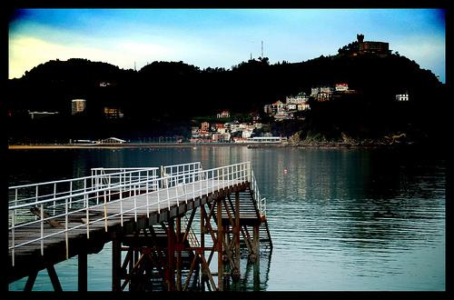 Excursiones turísticas en San Sebastián