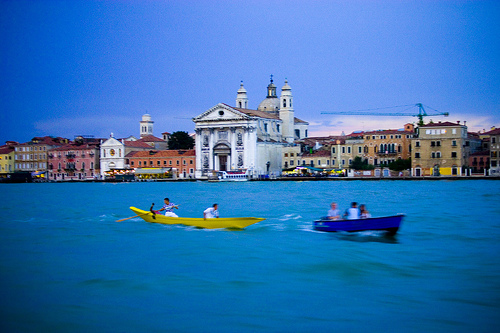 10 lugares indispensables que visitar en Venecia