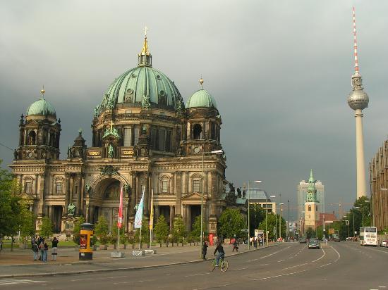 Berlín, las mejores vacaciones culturales de Europa