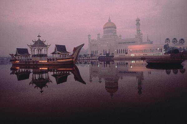 Brunei, el mágico reino de la naturaleza virgen 5