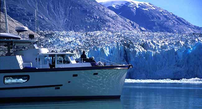 Cruceros en invierno, un destino original