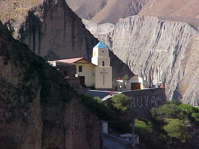 Iruya, espectáculo entre los Andes argentinos 1