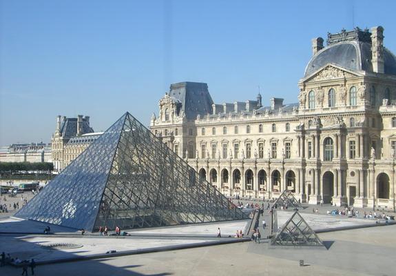 Un paseo por los tres mejores museos de París 4