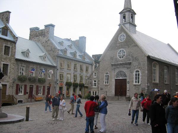 La Ruta de los Fantasmas en Québec 1