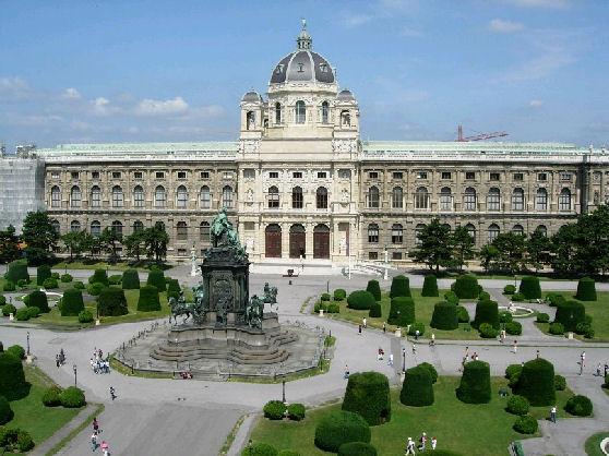 Un fin de semana en Viena, regalo maravilloso 2