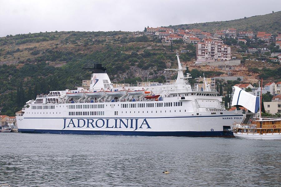Disfruta de un maravilloso crucero en la Costa de Croacia