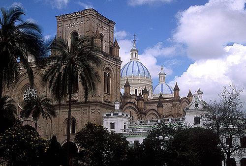 Cuenca, una visita cultural en Ecuador 3