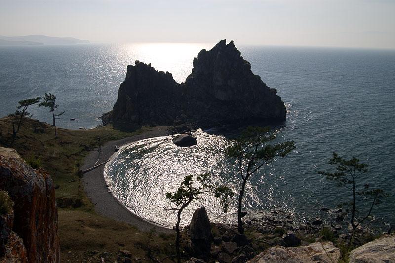 Isla Olkhon