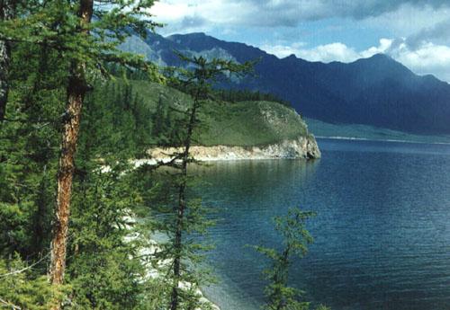 El Lago Baikal, una experiencia única en la Siberia rusa 4