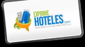 Hoteles baratos en Exprimehoteles.com. Compara el mejor precio 1