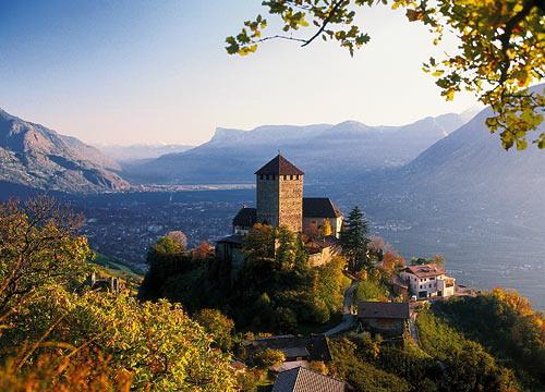 Merano, una experiencia diferente en Italia 4