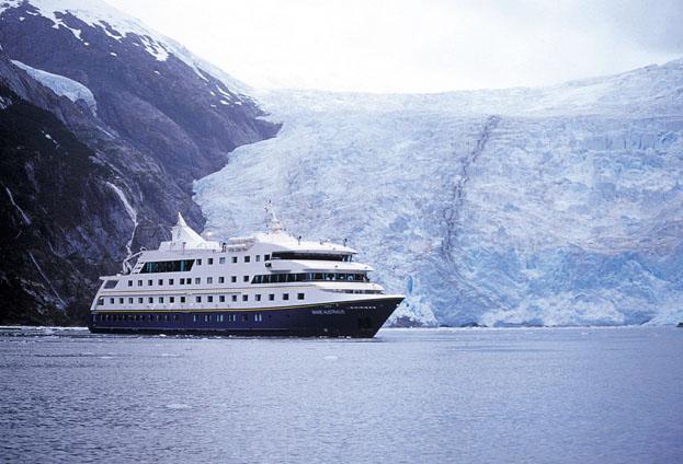 Cruceros en América del Sur, una alternativa fascinante