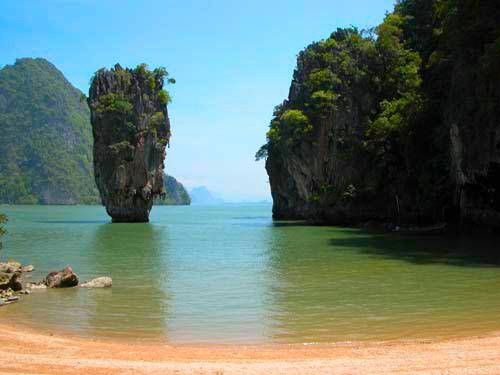 Tailandia, el país de las sonrisas 3
