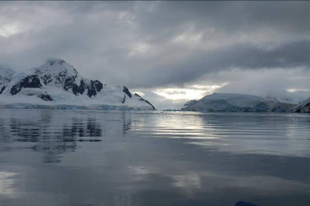 Viajes polares, una opción inolvidable