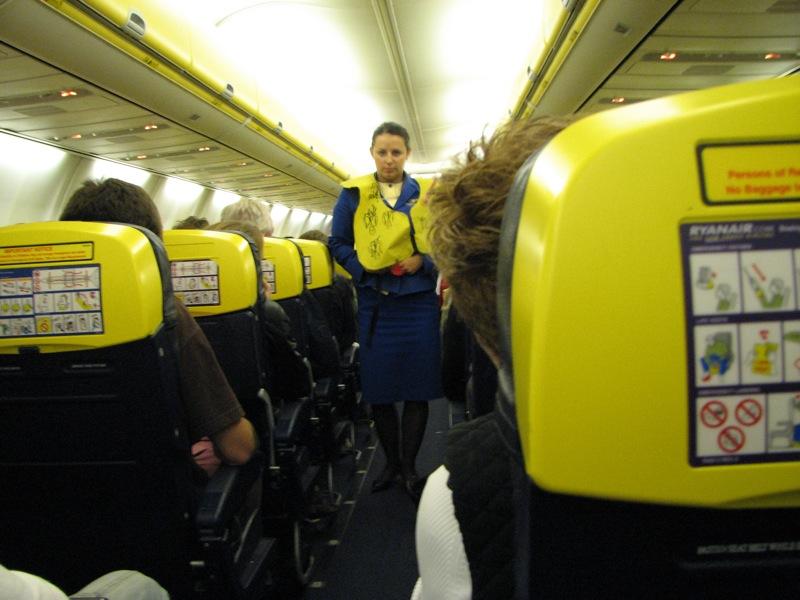 Cheques-regalo de Ryanair, un obsequio para los viajeros empedernidos