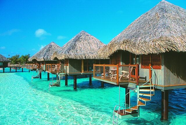 Tahití, unas vacaciones de ensueño en la Polinesia 4