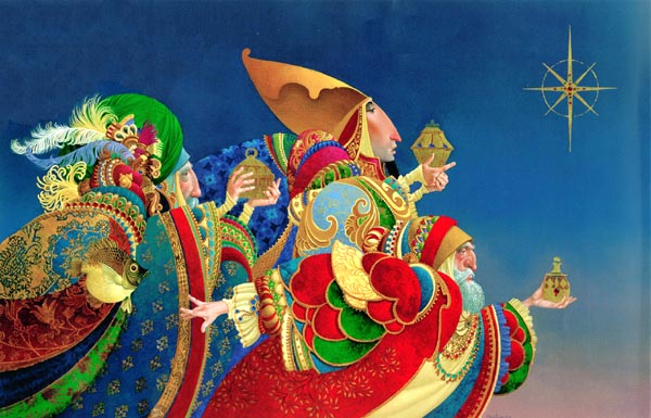 Regala un viaje el día de Reyes 2