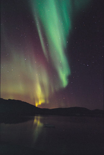 Las 10 mejores atracciones en Finlandia. Parte I 4