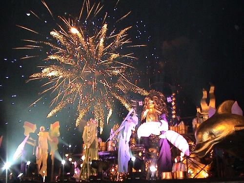 Festivales en Grecia, destinos de diversión 5