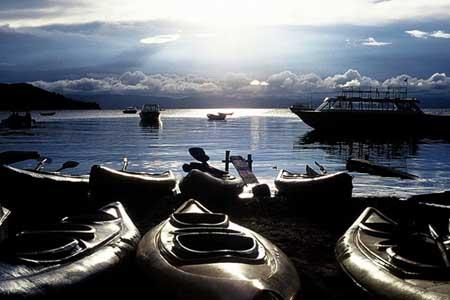 Cobacabana, una ciudad en las alturas del Titicaca en Bolivia 7