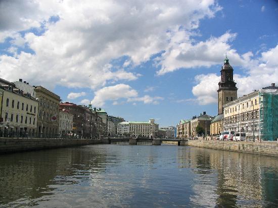 Goteborg, la bella dama del Báltico 3