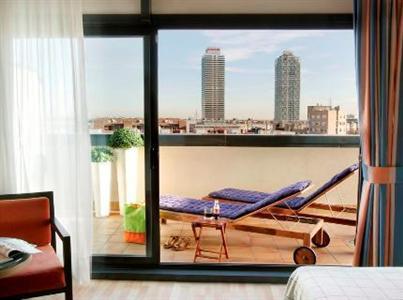 Hoteles en Barcelona de Hcchotels