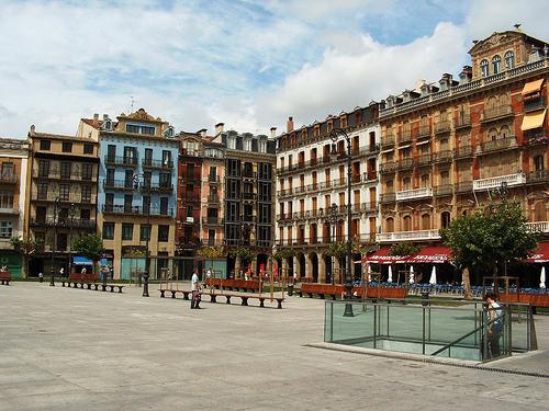 Pamplona, mucho más que sanfermines. 1