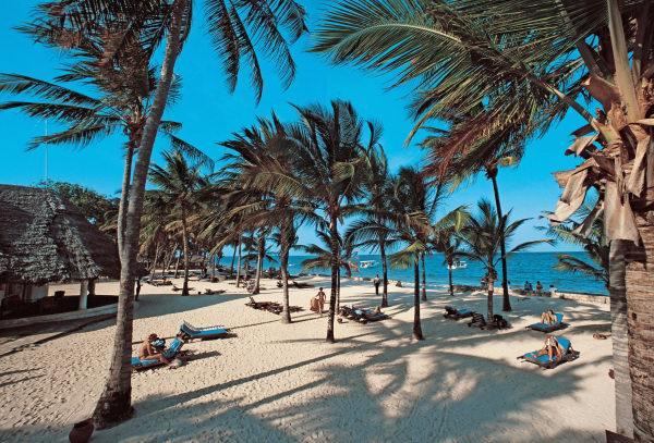 La costa de Kenia, las mejores playas del mundo 5