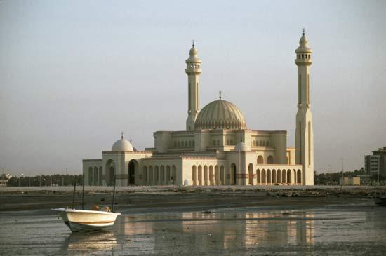 Bahrein, una fascinante mezcla de culturas  2