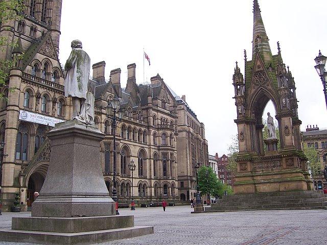Conoce Manchester, un lugar para visitar dos veces 2