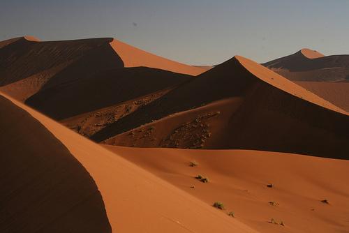 Namibia, África para todos los gustos 5