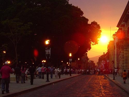 Oaxaca, sinónimo de cultura indígena 2