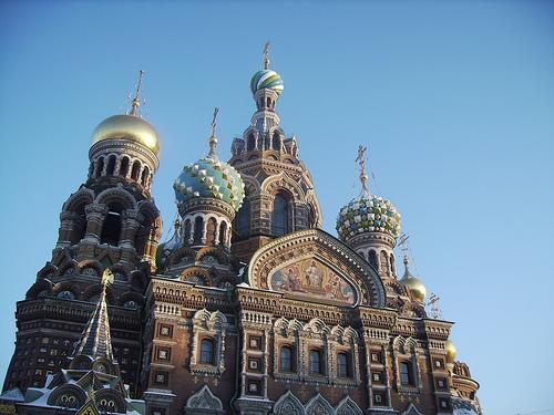 San Petersburgo, una joya de ciudad 5