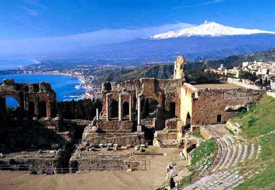 Los mejores lugares para visitar en Sicilia 4