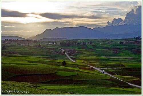 El Valle Sagrado de los Incas, el valle del Urubamba 13