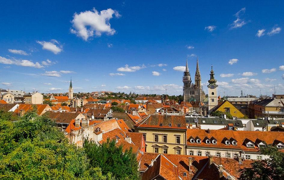 Zagreb, la ciudad de las estatuas 1