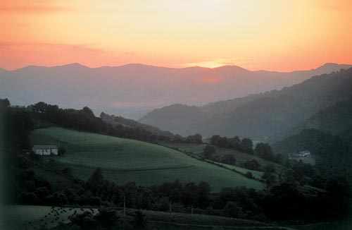 Valle de Baztan, valle encantador 6